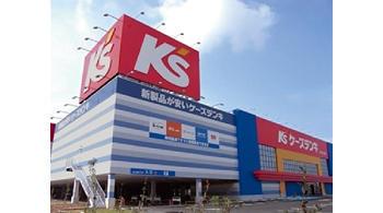 株式会社ギガス(ケーズデンキグループ)