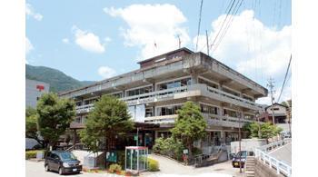 下呂市役所
