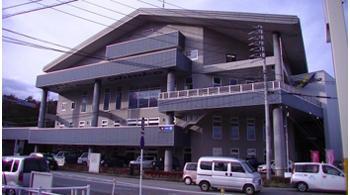 新興自動車株式会社(コマツ飛騨)