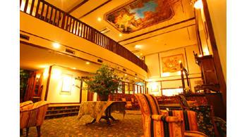 有限会社森山旅館